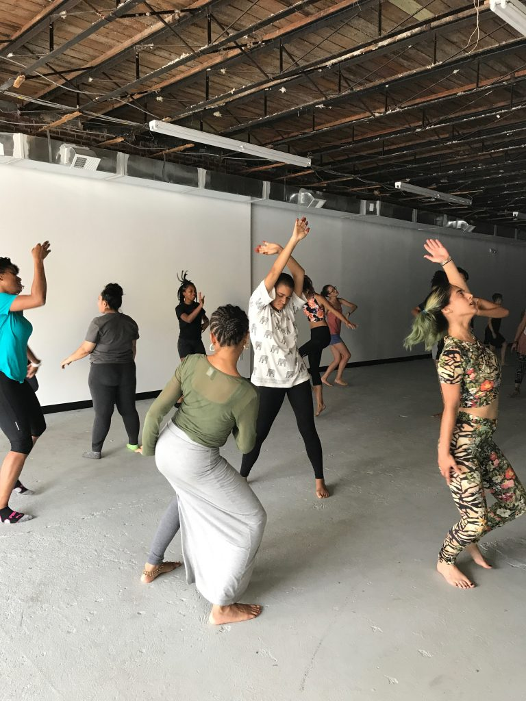 Workshops create healing spaces for women