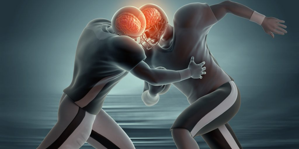 Future of Football and Concussion